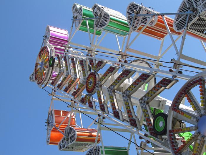 Blue Sky Amusements - Ny  U0026 Nj Carnival Rides