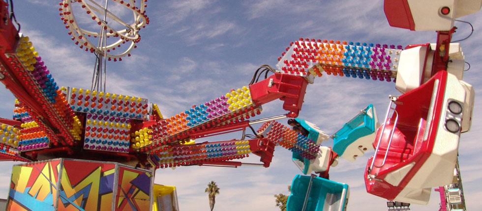 Blue Sky Amusements - NY & NJ Carnival Rides